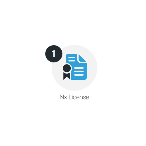 Nx Witness - I/O Module License