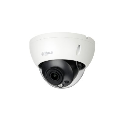 4MP WDR IR Dome AI Network Camera