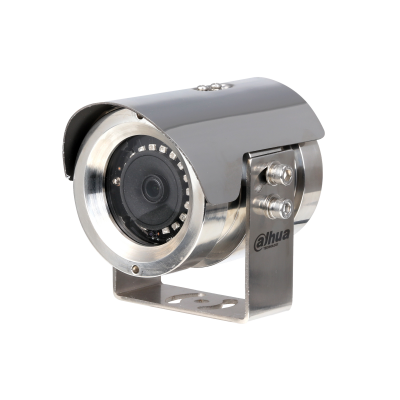 2MP Anti-corrosion IP Camera