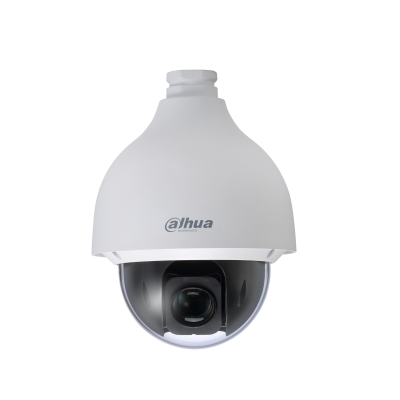 [SD50225U-HNI] 2MP 25x Starlight PTZ Network Camera