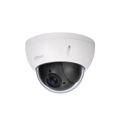 [SD22404T-GN] 4MP 4x PTZ Network Camera