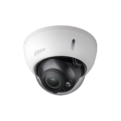 [IPC-HDBW2431R-ZS-27135-S2] 4MP WDR IR Dome Network Camera