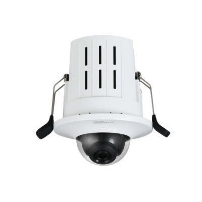 [IPC-HDB4431G-AS-S2] 4MP HD Recessed Mount Dome Network Camera