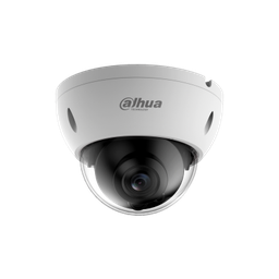 [IPC-HDBW4239R-ASE] 2MP WDR Full-color Starlight Dome Network Camera