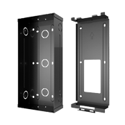 [R27X/R28X-Flush-Box] In-Wall Mounting Kit for Akuvox R28 Series