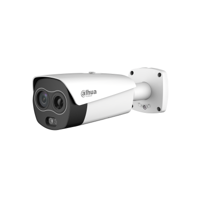 [TPC-BF5421-T] Thermal Body Temperature Monitoring Camera